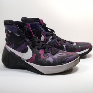 Nike ID Custom Hyperdunk Mens Basketball Shoes